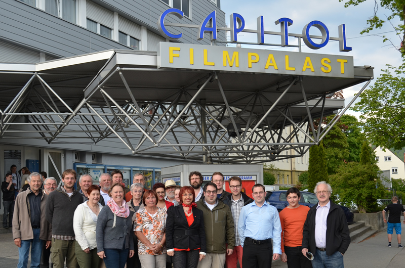 Albstadt Kino